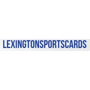 Lexington Sports Cards promo codes