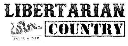 Libertarian Country promo codes