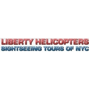 Liberty Helicopter promo codes