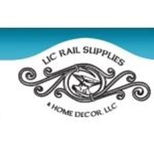LIC Rail Supplies promo codes