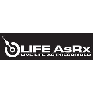 Life AsRx promo codes