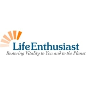 Life Enthusiasts promo code