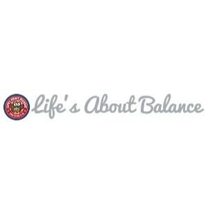 Life's About Balance promo codes