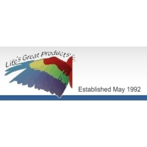 Lifes Great Products promo codes
