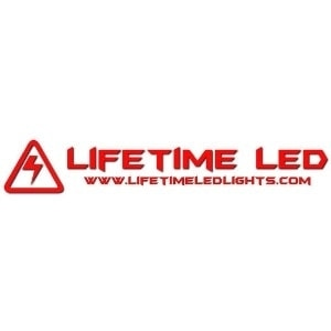 Lifetime LED Lights promo codes