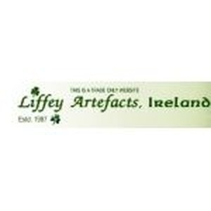 Liffey Artefacts promo codes