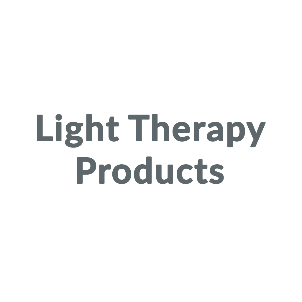 Light Therapy Products