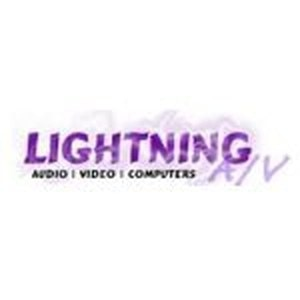 Lighting A/V promo codes