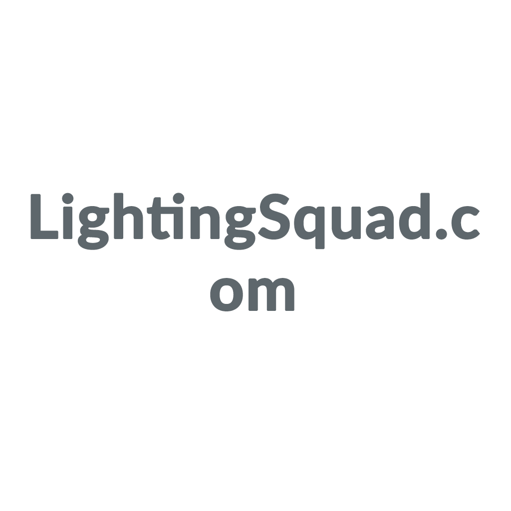 LightingSquad.com promo codes