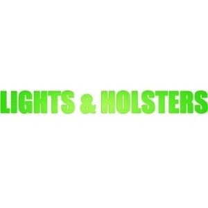 Lights & Holsters