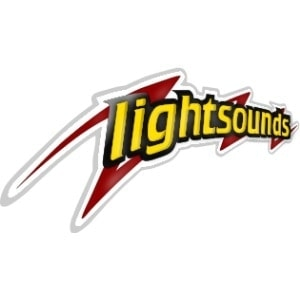 Lightsounds promo codes