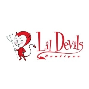 Lil Devils Boutique promo codes