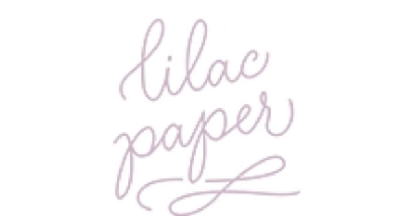 10% Off Lilac Paper Coupon + 3 Verified Discount Codes