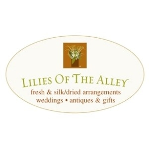 Lilies Of The Alley promo codes