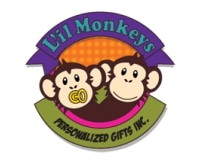 L'il Monkeys promo codes