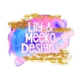 Lily and Meeko Designs