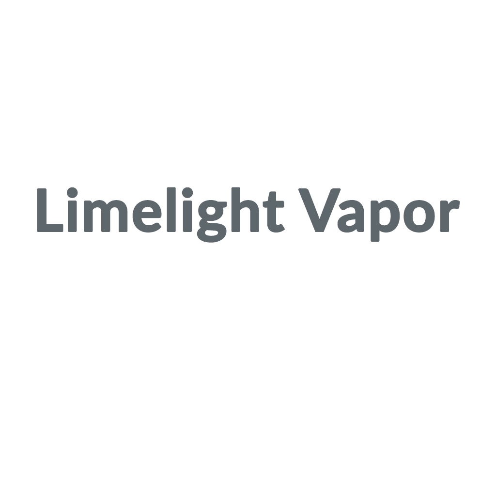 Limelight Vapor promo codes