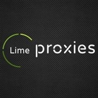 Lime Proxies promo codes