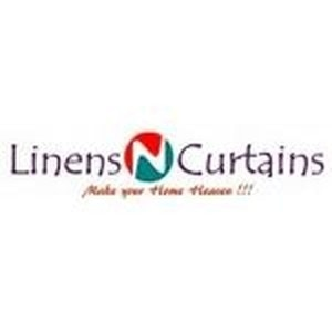 LinensNCurtains promo codes