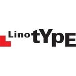 Linotype promo codes