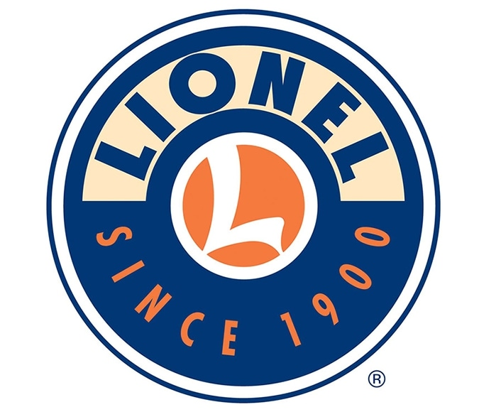 Lionel Store coupon codes