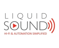 Liquid Sound promo codes