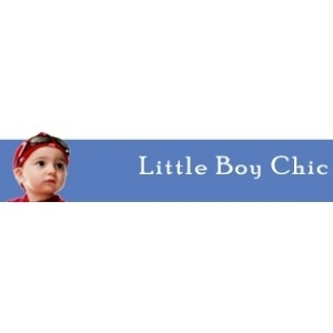 Little Boy Chic Boutique promo codes