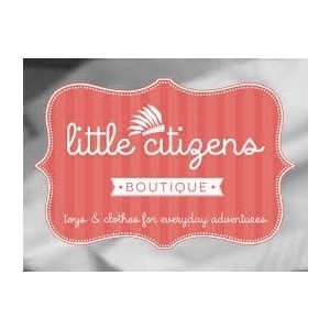 Little Citizens Boutique promo codes