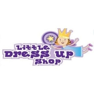 Little Dress Up Shop