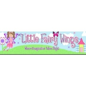Little Fairy Wings promo codes