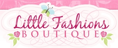 Little Fashions Boutique promo codes
