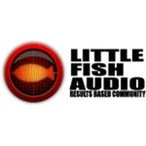 Little Fish Audio promo codes