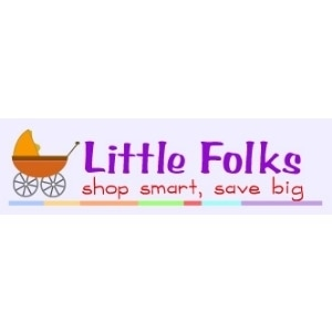 Little Folks promo codes