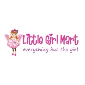 Little Girl Mart promo codes