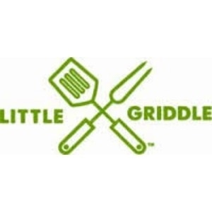 Little Griddle promo codes