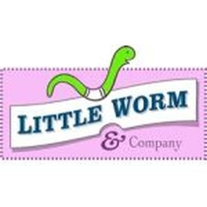 Little Worm and Company promo codes