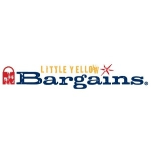 Little Yellow Bargains promo codes