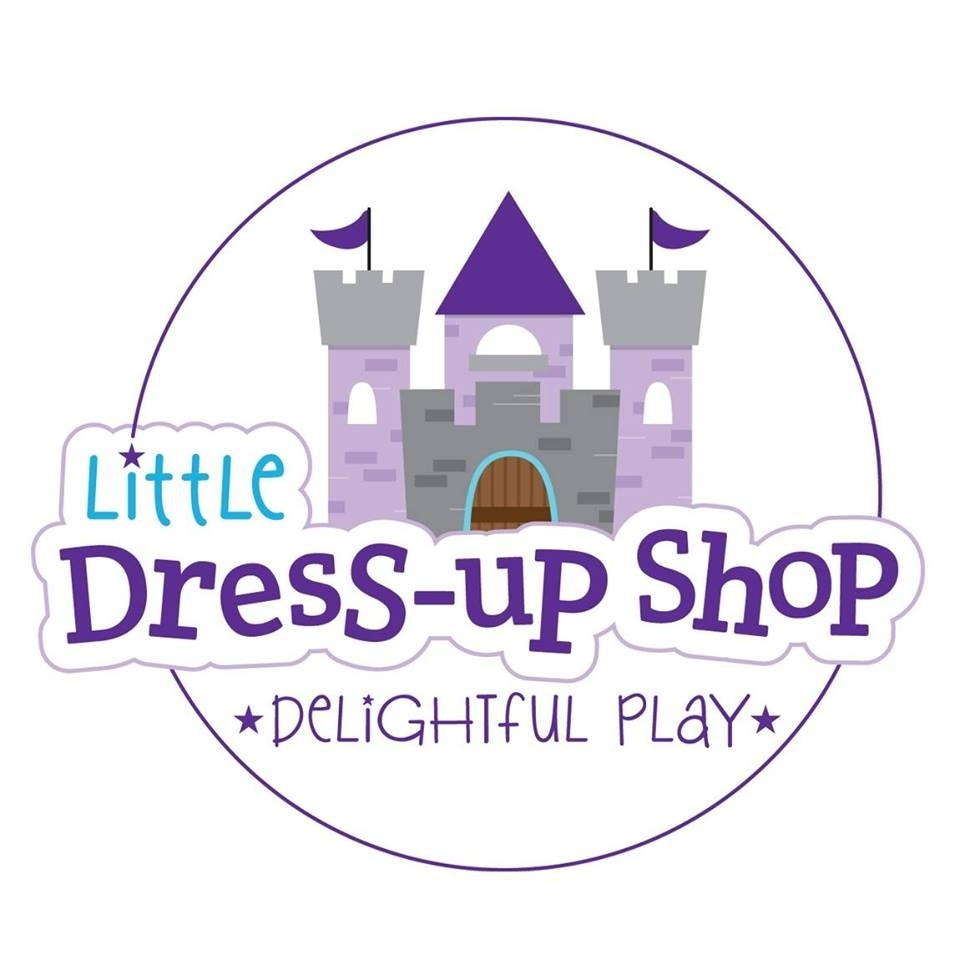Little Dress Up Shop promo code