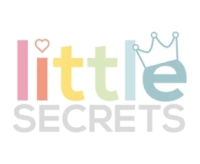 Little Secrets Clothing promo codes