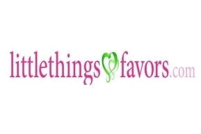 Little Things Favors promo code