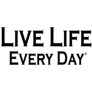 Live Life Every Day promo codes