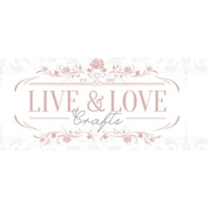 Live & Love Crafts promo codes