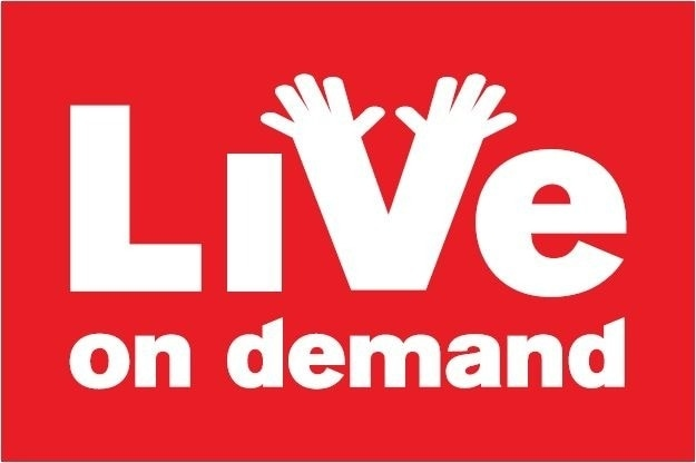 Live on Demand promo codes