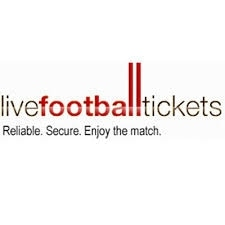 LiveFootballTickets promo codes