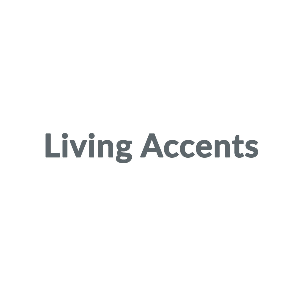 Living Accents promo codes