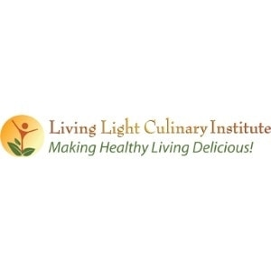 Living Light Culinary Institute promo codes