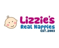 Lizzies Real Nappies promo codes