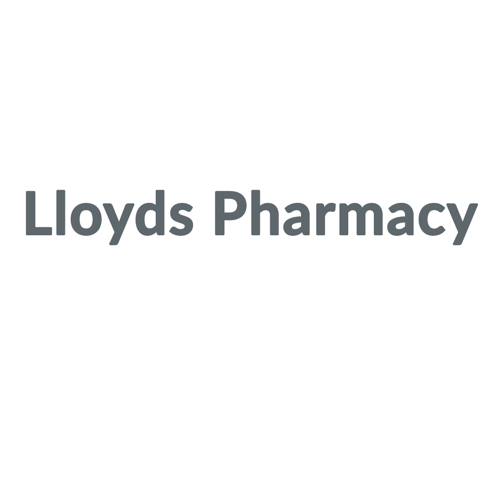 Lloyds Pharmacy promo codes