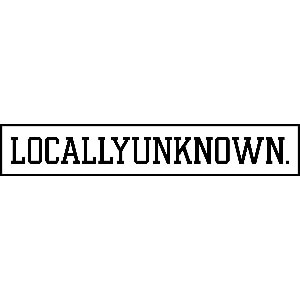 Locally Unknown promo codes