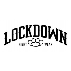 Lockdown Fightwear promo codes